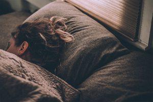 consumers sleep